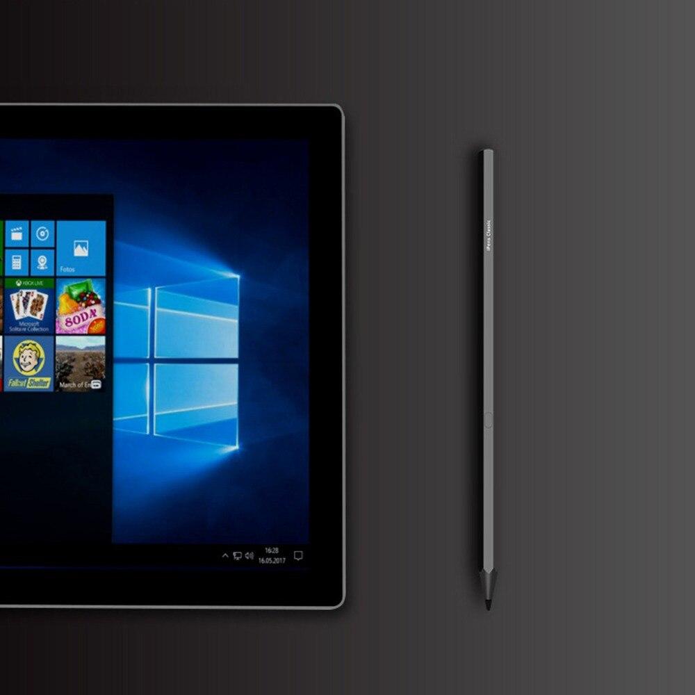 Yeni Stylus Kalem Için şarj Edilebilir Microsoft Surface Pro 3 4 5 6 Yüzey RT Kitap Dizüstü Bilgisayar Stüdyosu Yüzey Serisi Aksesuarları