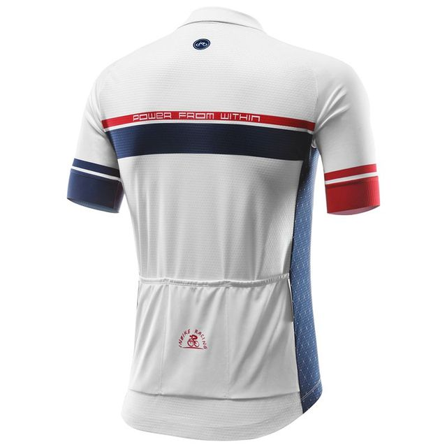 INBIKE Sport Bike Team Racing Cycling Jersey Tops Summer Bicycle Cycling Clothing Ropa Ciclismo Breathable MTB Bike Jersey Shirt 2