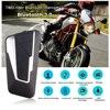 T9S Motorcycle Helmet Intercom Moto Waterproof Wireless Headset 1000M BT Interphone Bluetooth 3 0 FM Radio