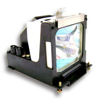 Compatível lâmpada do projetor sanyo POA-LMP50  610 301 0144  PLC-SE10