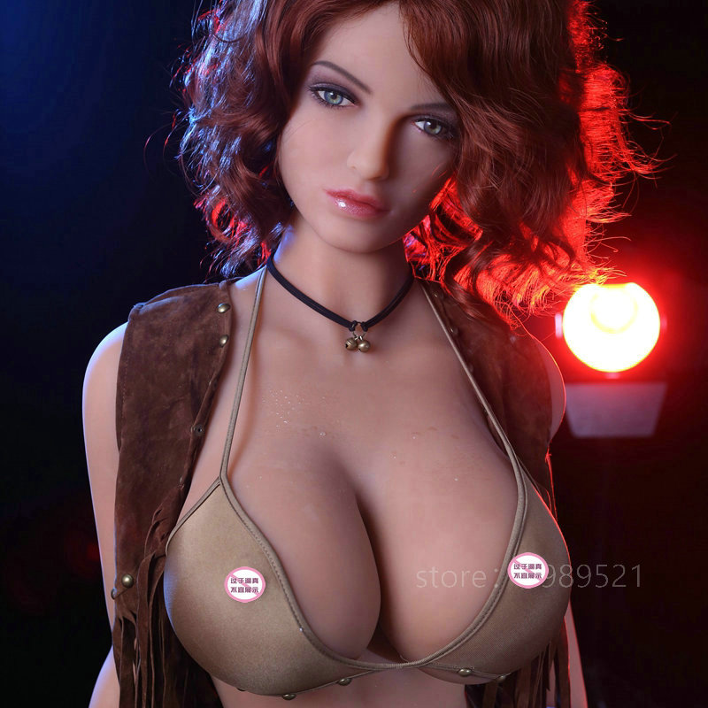 16ocm Realistic Silicone <font><b>Sex</b></font> <font><b>Doll</b></font> Real Sized Lifelike TPE Love <font><b>Doll</b></font> Adult Sexy toys for men image