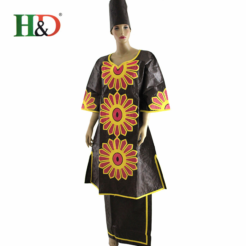 Aliexpress buy african bazin dress women designs