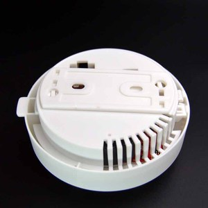 Image 3 - 2019 NEW Niwoolf Independent alarm and Wireless Smoke detector 433MHz High sensitivity, For GSM alarm system, Security alarms