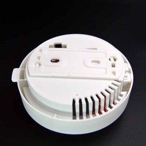 Image 3 - Niwoolf détecteur de fumée sans fil et sans fil, pour système dalarme GSM, 2019 MHz, haute sensibilité, nouveauté 433