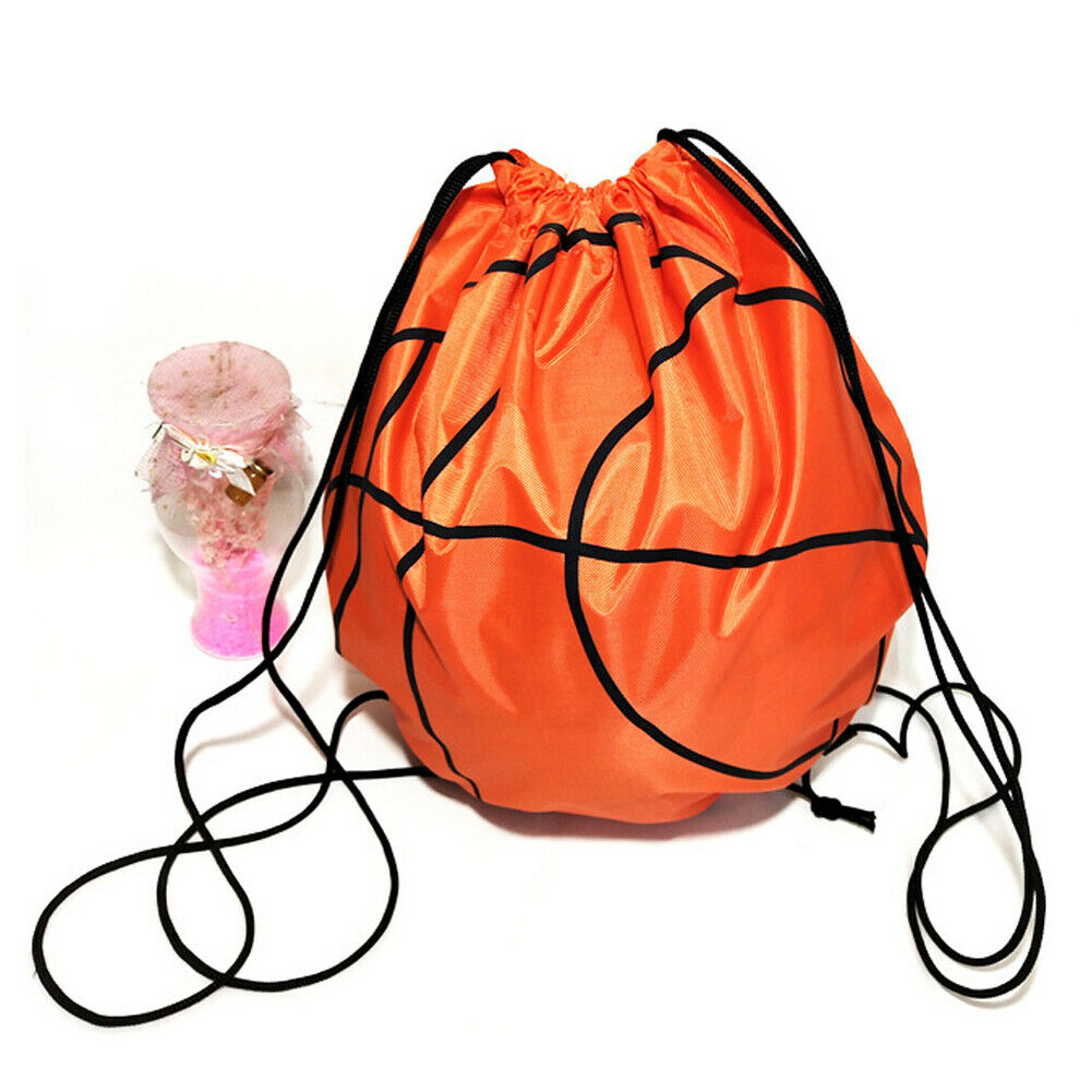 Men's Sports Beam Pocket Waterproof Casual Sports Basketball Football Bag Portable Travel Shoulder Bag
