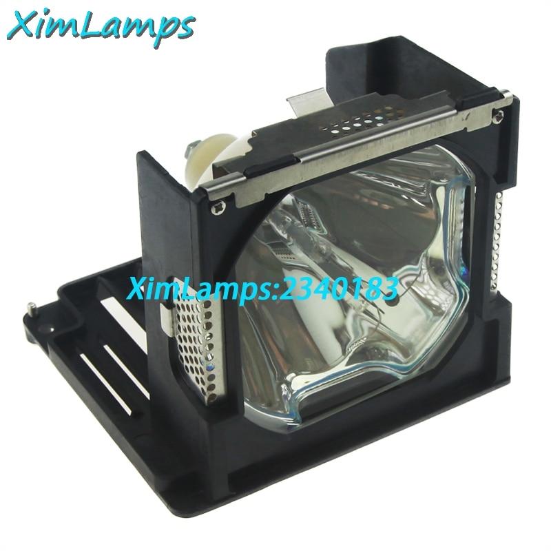 POA-LMP99 Replacement Lamp with Housing for Sanyo PLC-XP40 PLC-XP40L PLC-XP45 PLC-XP45L PLV-75 PLV-75L LW25U Series Projectors poa lmp38 original projector lamp with housing for sanyo plc xp42 plc xp45 plc xp45l plv 70 plv 70l