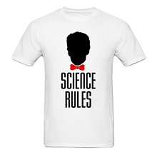 Eurpeck Bill Nye- Science Rules Series Men's T-shrits