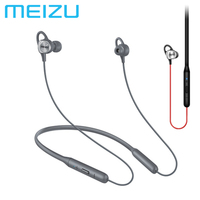 Meizu Sport Headset Bluetooth Wireless Earphone Stereo Headset Earbuds Waterproof IPX5 Sports Hang MIC Supporting Apt