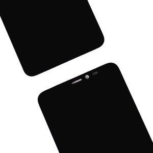 Image 3 - 100% נבדק 5.45 חדש שחור עבור ZTE בינוני להב A530 A606 LCD + מסך מגע digitizer החלפת אביזרים