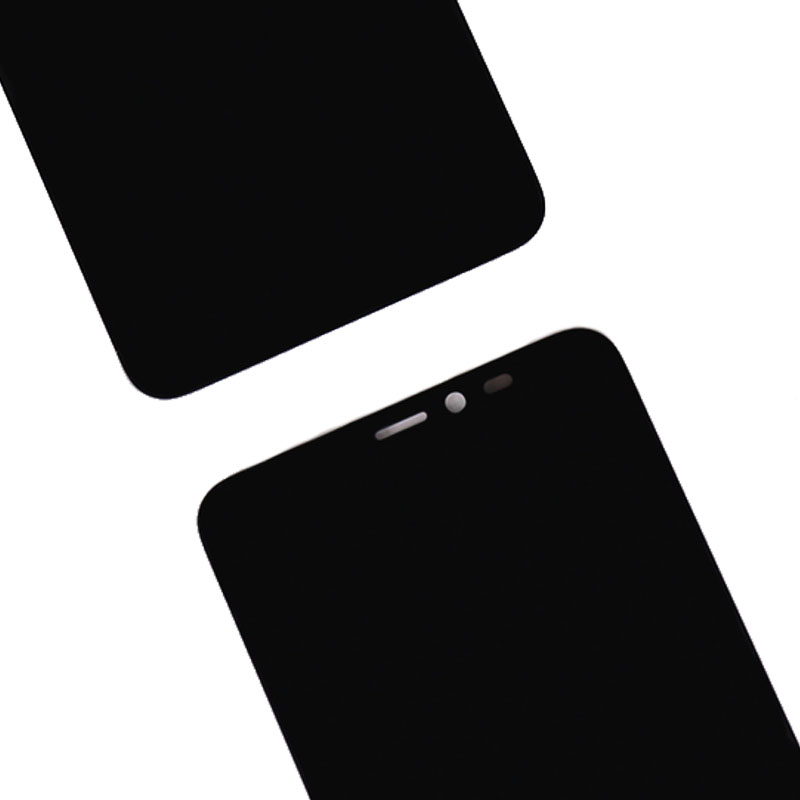 Image 3 - 100% tested 5.45'' new black for ZTE medium blade A530 A606 LCD + touch screen digitizer replacement accessories-in Mobile Phone LCD Screens from Cellphones & Telecommunications