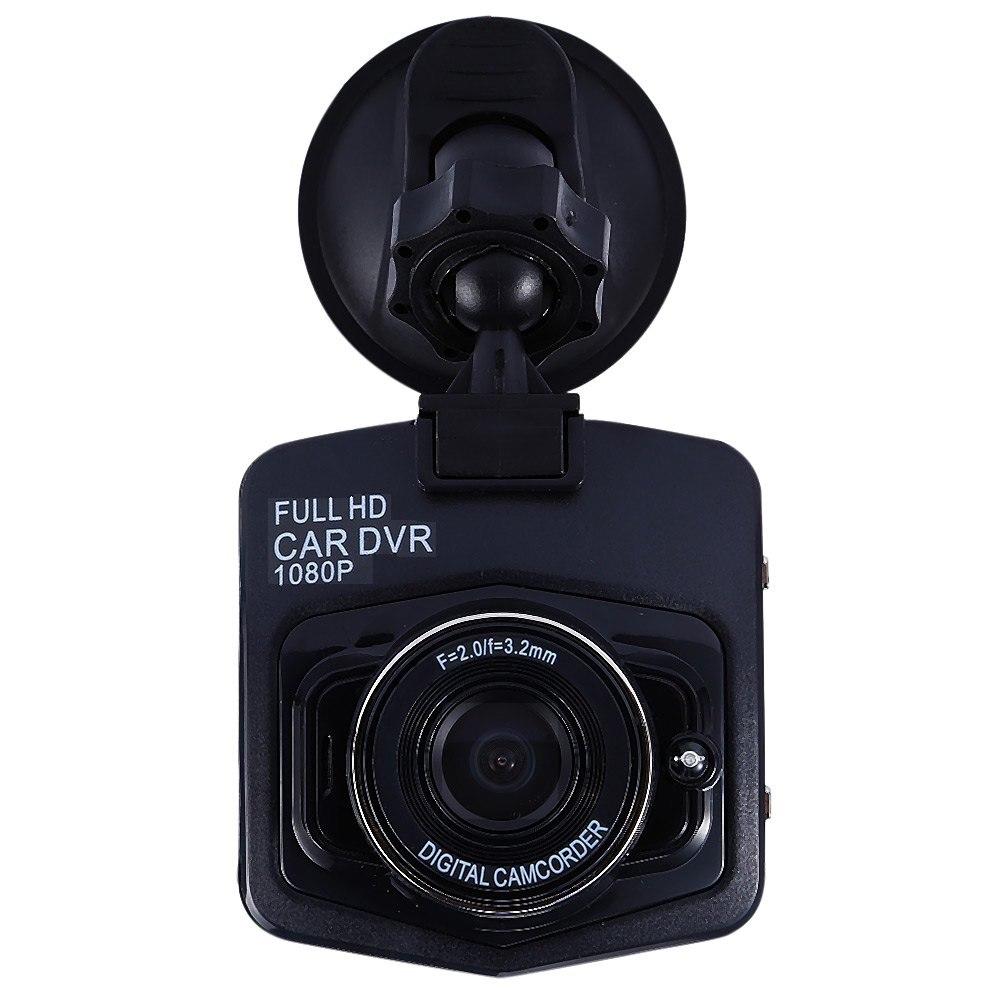 imágenes para Caliente Mini Coche GT300 Completo 1080 p HD DVR Cámara de la Rociada Grabador de Vídeo Digital Con Visión Nocturna Aparcamiento Grabadora g-sensor de la Rociada Cam