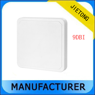 ФОТО RFID UHF 9dBi External  Passive Circularly polarized Antennas (865-868MHZ,902-928MHZ)