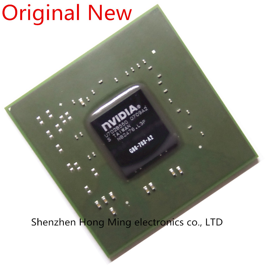 100 New G86 703 A2 G86 703 A2 BGA Chipset