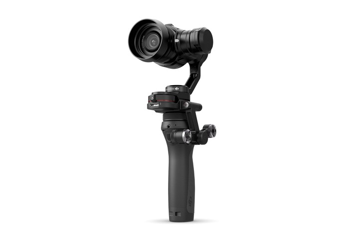 DJI Osmo Pro Combo Gimbal with Zenmuse X5 Camera 4K video and 16 megapixel photos DHL EMS Free Shipping