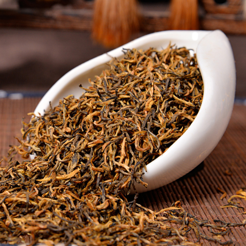 Yunnan High Quality White Tea