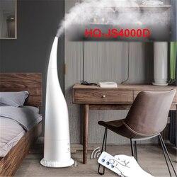 HQ JS400D 220V domu dużej pojemności wyciszenie biuro sypialnia W ciąży mała maszyna zapachowa 3.6L nawilżacz powietrza 25W w Nawilżacze powietrza od AGD na