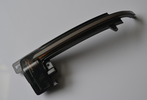 Image 2 - Dynamic Blinker Mirror Light for Audi A6 C6 4F A4 A5 B8 Q3 SQ3 A3 8P S4 S5 S6 Side LED Turn Signal Indicator A8 D3 8K