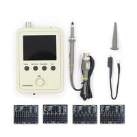 DSO Shell DSO150 Oscilloscope Full Assembled With P6020 BNC Standard Probe