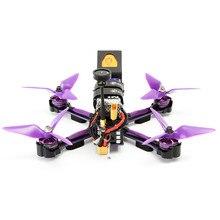 Eachine Wizard X220S X220 FPV Racer Drone Omnibus F4 5.8G 72CH VTX 30A BLHeli_S 800TVL Camera w/ iRangeX iRX-i6X RTF