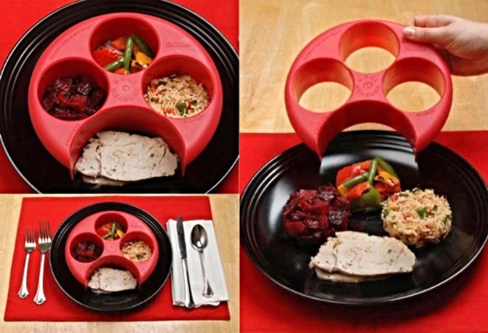 New-Brand-Meal-Measure-Weight-Loss-Diet-Portion-Plan-Control-Plate-Manage-Control-Plate-New-Assorted-Color-KC1052 (11)