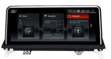 Автомобильный мультимедийный плеер id6 style 1025 дюйма сенсорный