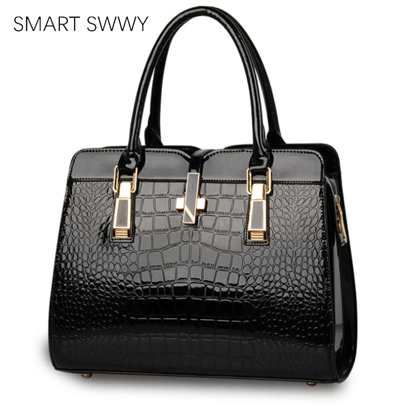 Women Fashion Luxury Brand PU Leather Bag Ladies Casual Messenger Shoulder Shopping Handbag Girls Crossbody Hand Bags Pink Totes in Shoulder Bags from Luggage Bags