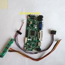 Kit for B133EW05 V0 Controller board 1280X800 13.3″ LED DIY VGA DVI Panel Screen Monitor M.N68676 HDMI LCD LVDS 40pin