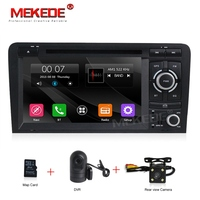 Cheap Price Free Map A3 S3 Car Dvd Radio Audio For AUDI A3 S3 RS3 2003