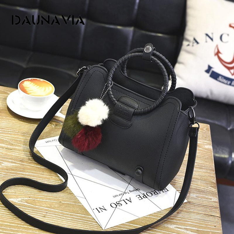 2017 Luxury Leather Handbags Women Crossbody Bags For Women Designer Famous Brands Bolsa Feminina Clutch Hand Bags Shoulder Bag