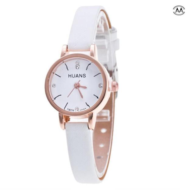 Minimalist Fashion Woman Fine Strap Watch Travel Souvenir Birthday Gifts Relogio