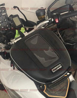 Authentic Uglybros Motorcycle Tank Bags Mobile Navigation Bag Fits Bmw F650GS F700GS F800GS ADV Send Waterproof