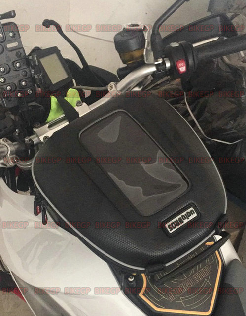 Motorcycle Tank Bags Mobile Navigation Bag Fits Bmw F700gs F800gs
