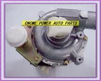 TURBO RHF5 8972402101 8971856452 VC420037 VIDA Turbocharger for ISUZU D MAX Rodeo Pickup 04 4JA1T 4JA1 T 4JA1 4JA1L 2.5L 136HP