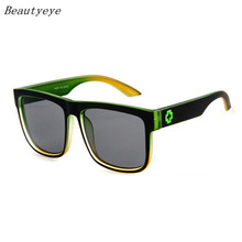 4b1e96ce4 Sports Sunglasses Men Brand Designer Women Sun glasses Reflective Coating  Square Spied For Men Rectangle Eyewear