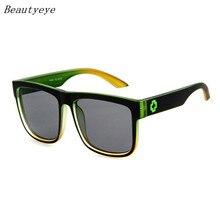 3dc5f34cb4f Sports Sunglasses Men Brand Designer Women Sun glasses Reflective Coating  Square Spied For Men Rectangle Eyewear