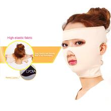 Facial Bandage Diet Facial Mask For Face Care Slimming Thin Neck Face Lifts Against Double Chin For