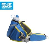 ROSWHEEL sports running bike bicycle bag waist bag outdoor sport water bottle bag accessories nylon material 166g light weight