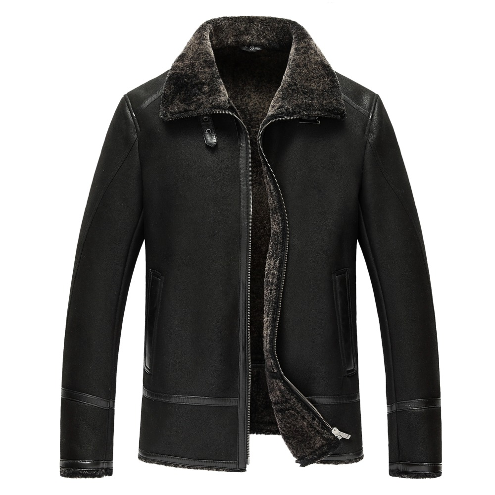 Online Get Cheap Mens Shearling Coats -Aliexpress.com | Alibaba Group