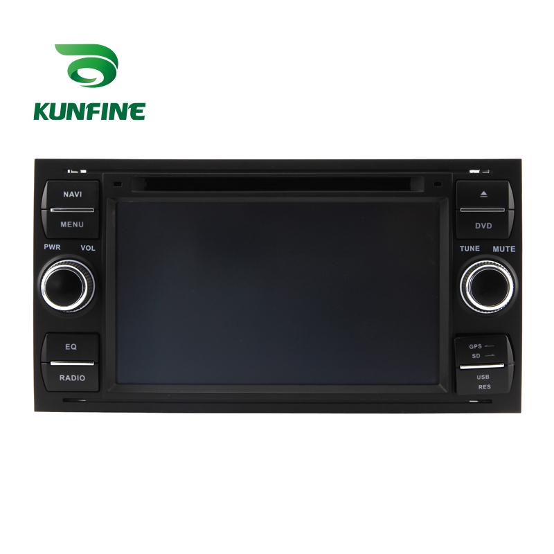 Android 7.1 Quad Core 2GB RAM Auto DVD GPS Navigation Multimedia Player Auto Stereo für <font><b>FORD</b></font> <font><b>Focus</b></font> 1999-2008 <font><b>radio</b></font> Steuergerät image