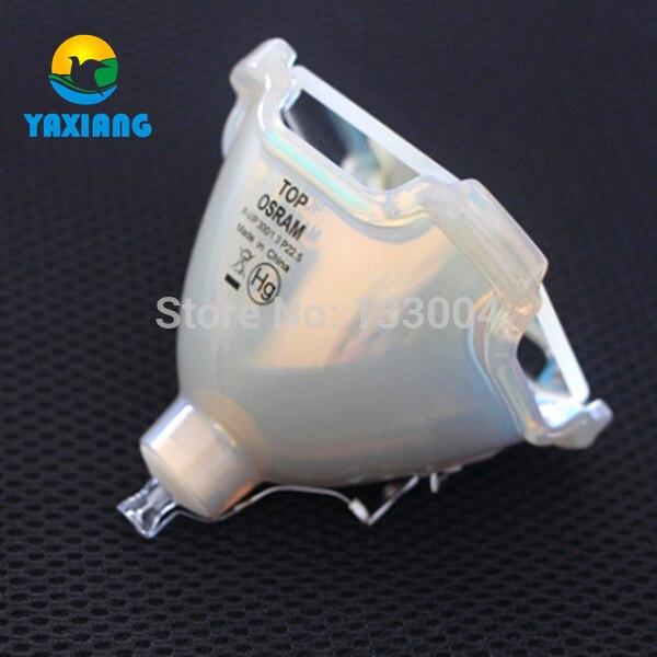 все цены на 100% Original Bare Projector Lamp Bulb POA-LMP100 for Sanyo PLC-XF46 PLC-XF46E PLV-HD2000 Projectors онлайн
