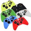 Moda Game Controller Silicone Case Capa Gel Pele para Microsoft Xbox Um