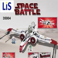 Star Wars R4 P44 Arc 170 Starfighter Assemble Clone Pilot Captain Jag Kit Fisto Building Blocks