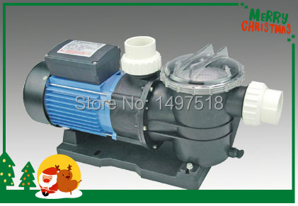 3HP Pump with Filter 19 M 2250 Watt MAX FLO MAXFLO SWIMMING POOL PUMP STP300