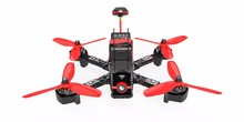 New Walkera Furious 215 RC Racing Drone BNF without Transmitter RC Quadcopter with 600TVL Camera and F3 Flight Control
