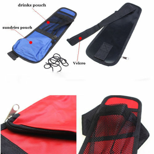 Image 5 - Universal Car Auto Side Seat Organizer Storage Multi Pocket Hanging Bag Holder-in Storage Holders & Racks from Home & Garden