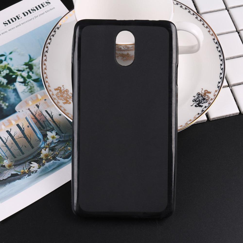 Galleria fotografica Case for Lenovo Vibe P1M P1ma40 Phone Shell 5.0 Case Soft TPU Cover Ultra Thin Cellphone for Lenovo Vibe P1M Case Phone Shell