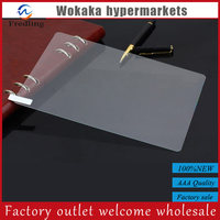 Tempered Glass Film Guard LCD Protector For 7 Inch Size 173 105mm Allwinner A13 A23 A33