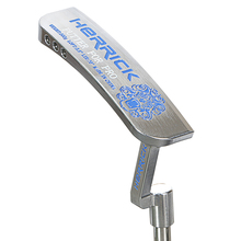 golf clubs putter CNC mens Straight stripe balance Five colors with headcover free shipping
