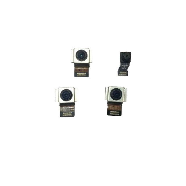 Para meizu pro 6 voltar câmera traseira câmera frontal módulo flex cabo de substituição para meizu pro 6 deca núcleo 5.2 de polegada de smartphones