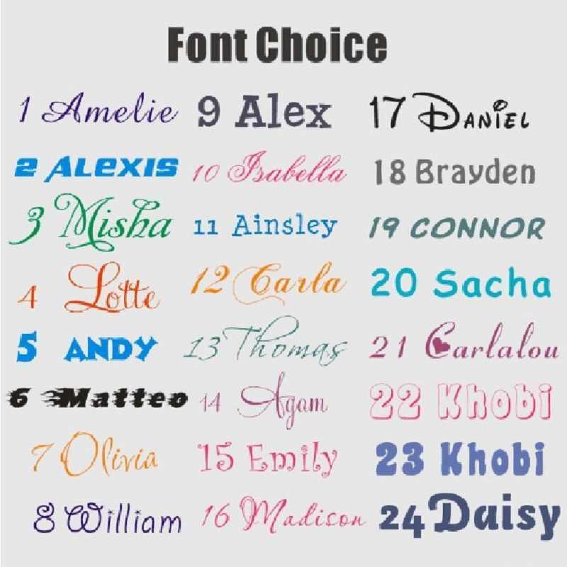 Personalized Quotes Customized Pattern Product Diy Vinyl Wall Decal Words Stickers English French Spanish Danish German Etc